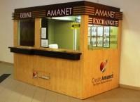 Casă de schimb valutar & Amanet