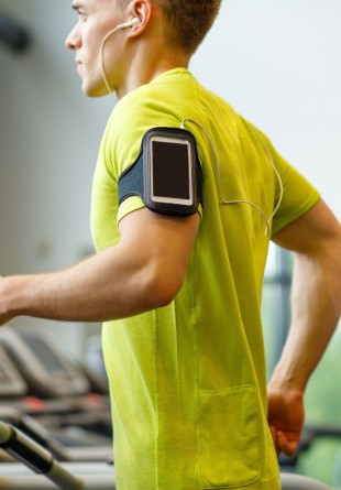 3 aplicaţii de telefon pentru un antrenament perfect