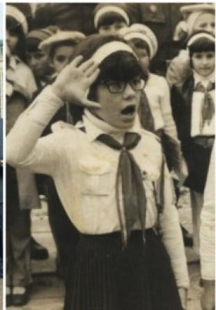 Cum a evoluat uniforma școlară de-a lungul anilor