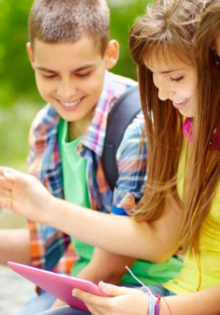 Gadget-uri smart pentru cei mai deștepți copii