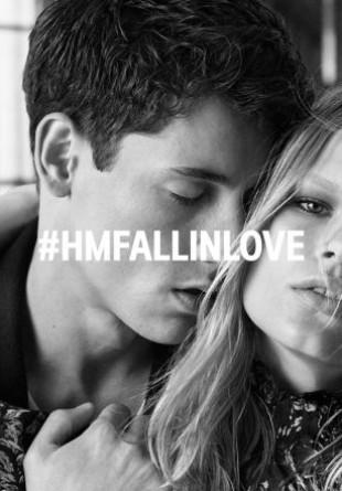 Îndrăgostește-te de toamnă cu H&M