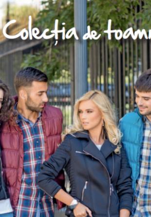 Cum să te îmbraci de toamnă cu Carrefour