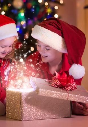 Descoperă universul fantastic al cadourilor de Crăciun de la Noriel