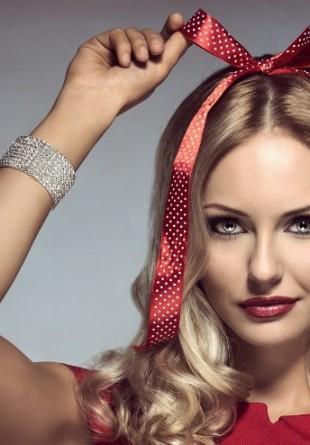 Întâmpină noul an cu bijuteriile B&B!