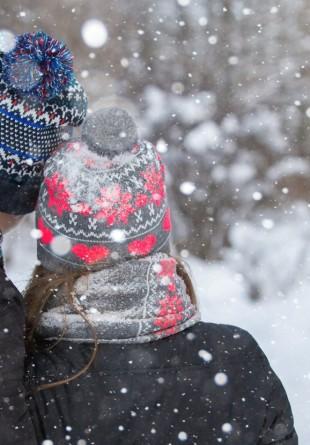Care sunt accesoriile perfecte pentru iarnă?
