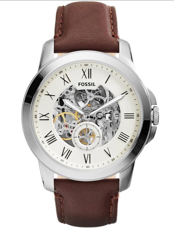 stilul rafinat cel mai bun preț potrivire grozavă Bărbații cool poartă ceasuri pe măsură! - Shopping City Galaţi