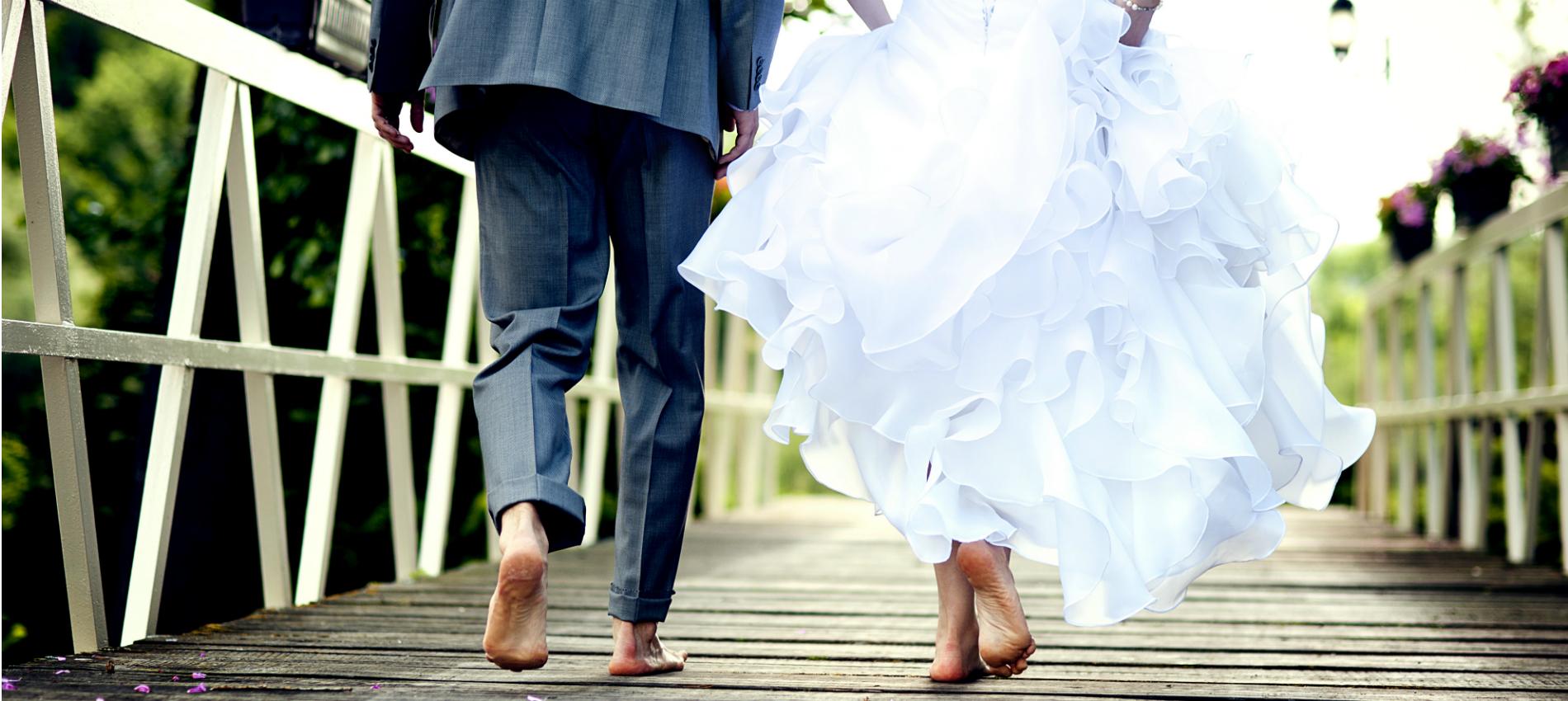 Trucuri pentru o nuntă de vis!
