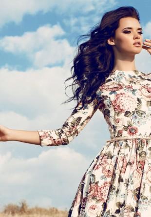 5 rochii pentru un look elegant de vară