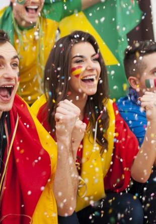 EURO 2016: Poruncile suporterului adevărat