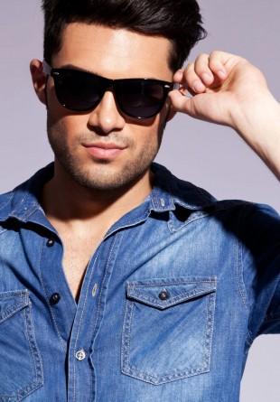 5 modele de ochelari de soare cool pentru bărbați