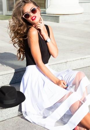 Vara aceasta e dedicată fustelor și rochiilor!