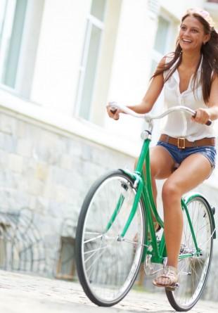 Cele mai importante beneficii ale mersului pe bicicletă