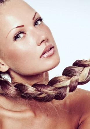 5 coafuri simple, super chic, pentru părul lung