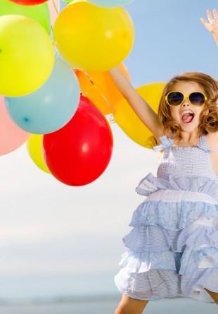 Moda pentru copii: Se poartă stilul