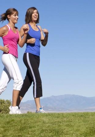 Slăbește și rămâi în cea mai bună formă cu dieta pașilor!