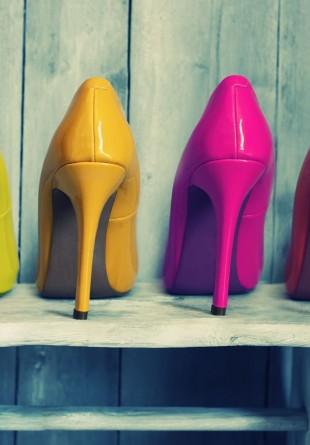 Alege pantofii cu toc perfecți pentru zodia ta