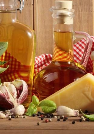 5 uleiuri benefice de folosit în bucătărie