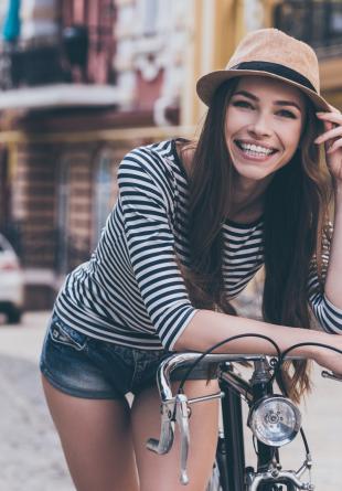 Cum alegi bicicleta perfectă pentru tine