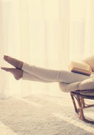 Confort maxim, din dormitor până în bucătărie!