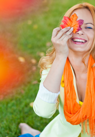 Trucuri pentru programul tău de frumusețe în sezonul rece