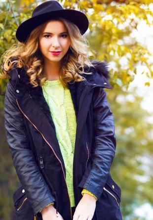 Parka, cea mai cool jachetă în sezonul rece