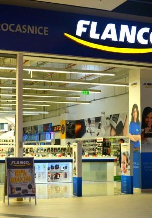 La Flanco, oferta este mare, iar prețurile mici!