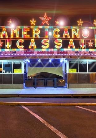 Spectacol Circus Americano Vargas