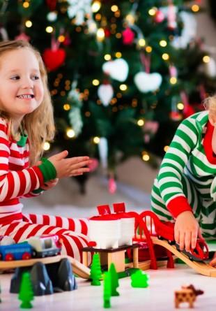 Jucării creative pentru un Crăciun magic