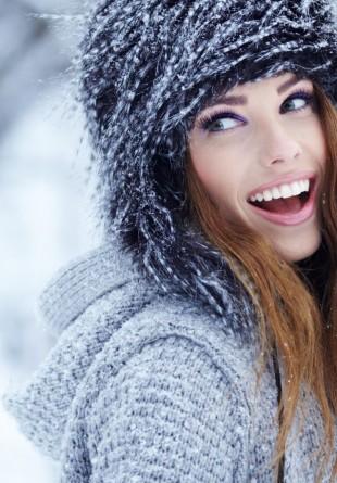 Trucuri pentru ritualul tău de frumusețe iarna