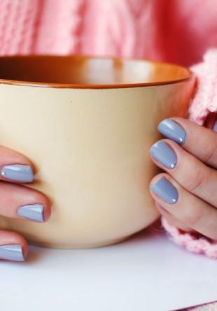 Cele mai chic culori pentru unghii în sezonul rece