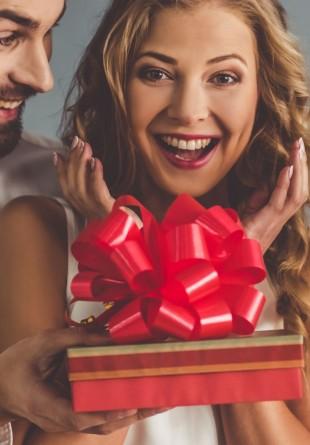 Oferă cele mai dorite cadouri de Sărbători!