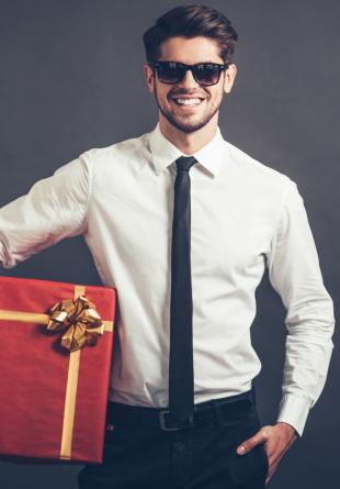 Cadouri pentru bărbați cu care nu dai greș