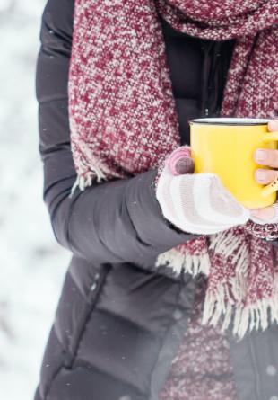 5 alimente care te ajută să faci față temperaturilor scăzute