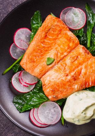7 motive să mănânci mai des pește
