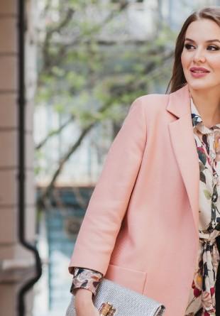Alertă de trend: roz este noul negru!