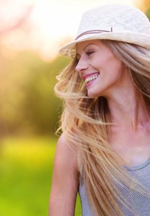 Frumusețe de primăvară: 3 arome proaspete, cu efecte terapeutice
