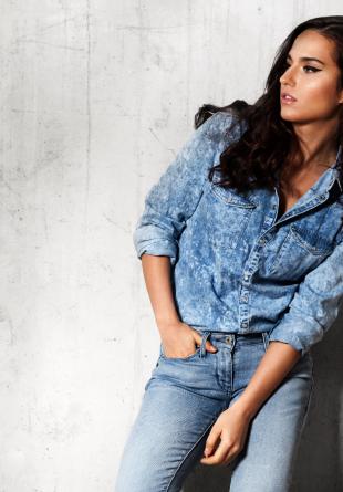 Trucuri de stil: 3 combinaţii chic cu skinny jeans