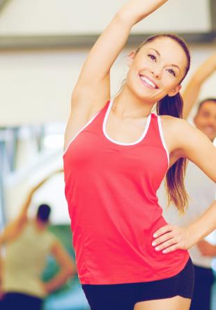 Recuperează-ți motivația de a face sport!