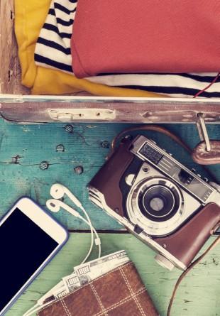 Ce nu trebuie să-ți lipsească din bagaj primăvara
