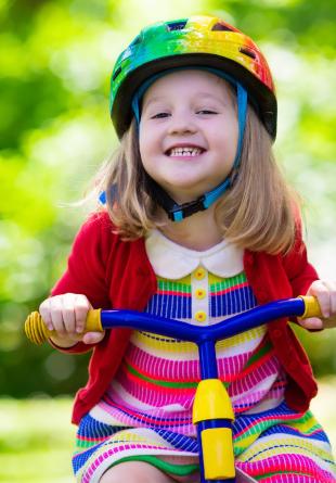 Minte sănătoasă și corp sănătos pentru copii