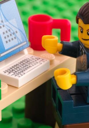5 lucruri incredibile cu și despre LEGO