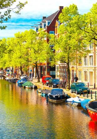 5 orașe din Europa pe care merită să le vizitezi primăvara