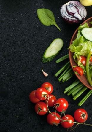 Cele mai sănătoase ingrediente pentru cea mai sănătoasă salată