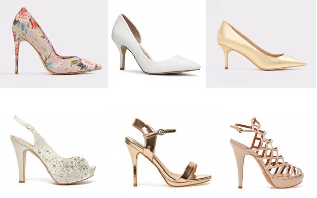 Pantofi Perfecți Pentru Mirese Fericite Shopping City Galaţi