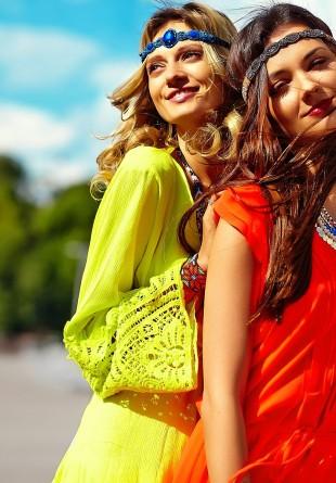 5 culori pentru o vară în tendințe