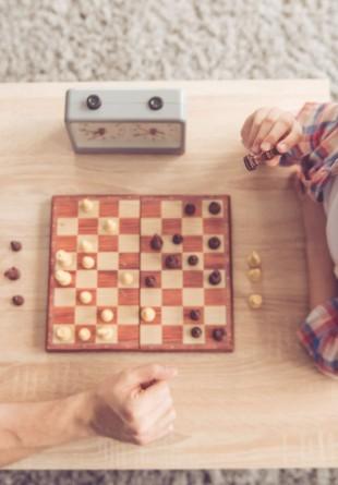 Redescoperă jocurile copilăriei!