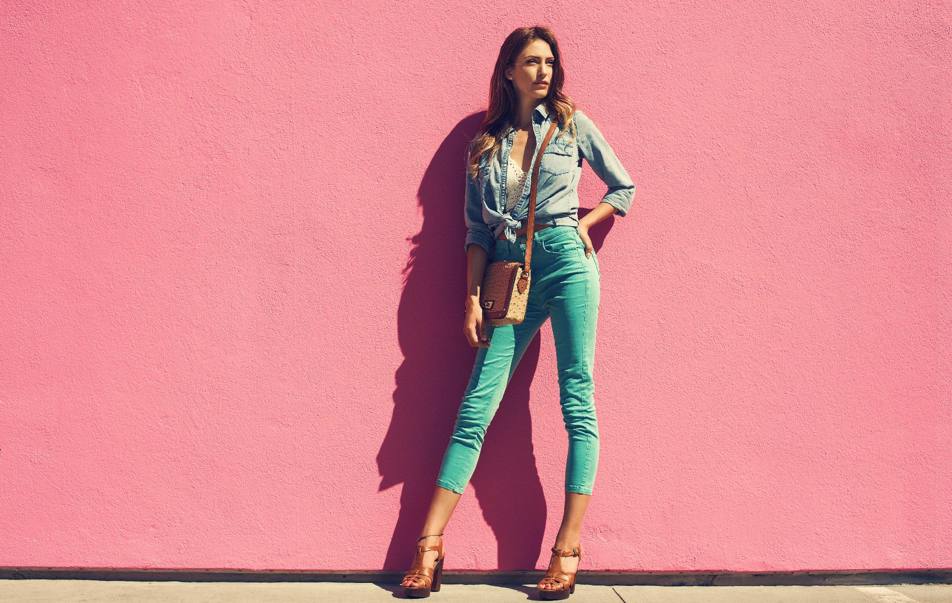 5 tipuri de pantaloni pentru femeia modernă