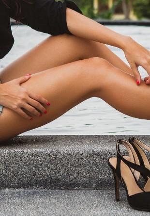Pregătește-te de vară cu cele mai chic sandale!