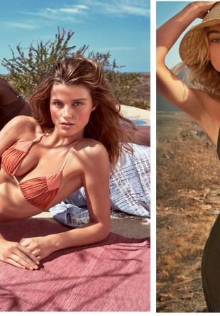 Cele mai hot ținute pentru un look de plajă în tendințe
