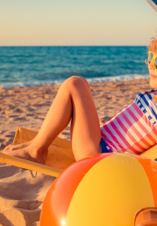 De la SMYK, la plajă!